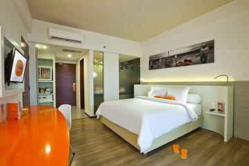 Budget Free And Easy 7 Nights Stay At Beach Hotel Seminyak