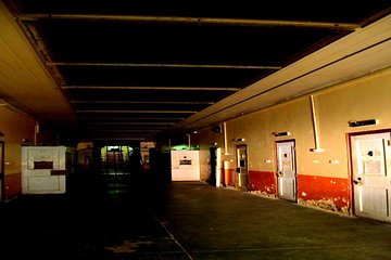 Adelaide Gaol Ghost Tour and Paranormal Investigation