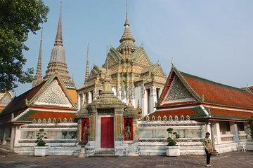 Half Day Bangkok Temples Tour in Bangkok