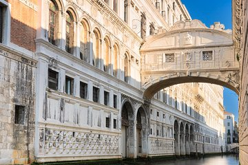 Independent Venice Tour from Rome by High-Speed Train