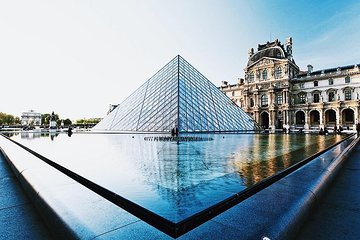 Skip-the-line Louvre & Orsay Museums Guided Combo Tour - Private Tour