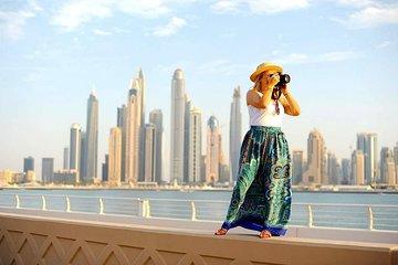 Dubai City Tour with Guide