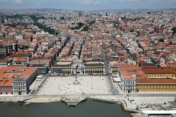 Lisbon Tour with Beautiful Surprises