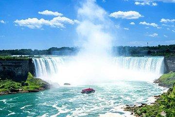 Private Toronto To Niagara Falls Tour