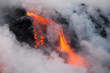 Big Island - Hawaii Volcanoes National Park Driving Tour