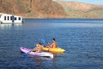 Lake Argyle Kayak Hire