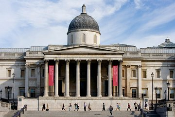 Private Guided Tour of The National Gallery, London