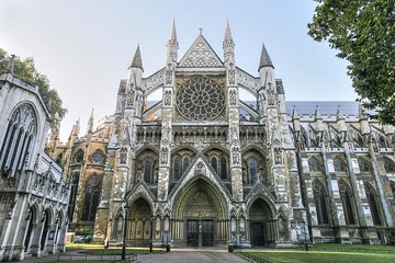 4 Hour Tour of Westminster Abbey and St Paul's Cathedral (With Private Guide)