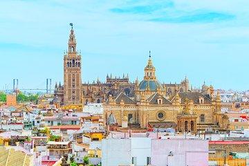 Sevilla: Best Monumental Free Walking Tour