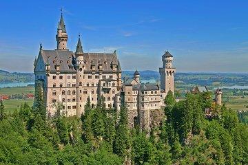 Neuschwanstein Castle Small-Group Day Tour from Munich