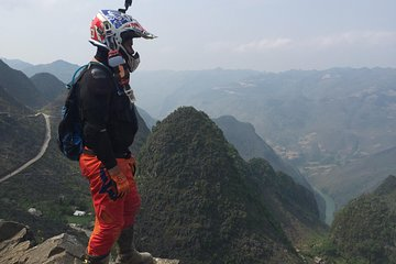 Off-road Vietnam Motorbike Tours in North - Central - South