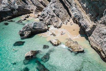 Lisbon Stand Up Paddle tour to Arrábida beaches - All inclusive