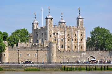 The Tower of London: Explore its often gruesome history on a walking audio tour