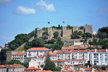 An Introduction to Lisbon - Half Day Tour