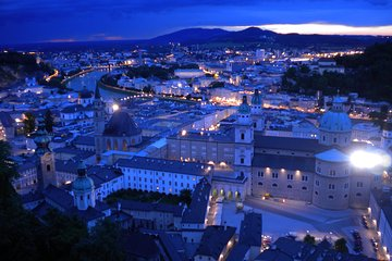 Salzburg Daytrip