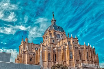 Best of Madrid with a Professional Guide