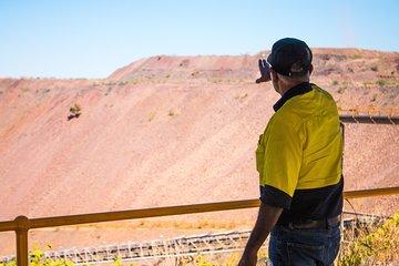Purnululu Scenic with Argyle Diamond Mine Ground Tour
