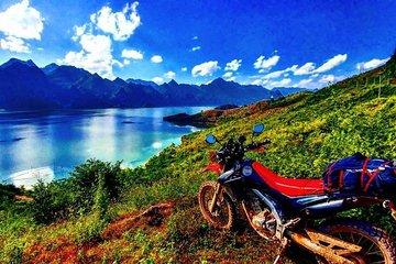 Vietnam Motorbike Tour 3 Day, Hanoi-Pu Luong-Ta Xua-Hanoi