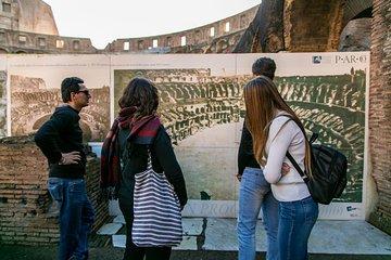 Rome All Inclusive - Skip the Line Tour Sistine Chapel, Colosseum & Ancient Rome