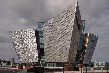 2 days in Belfast, Game of Thrones and Giants Causeway - Ireland