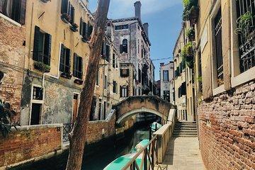 Venice Off the Beaten Path: private tour in Venice