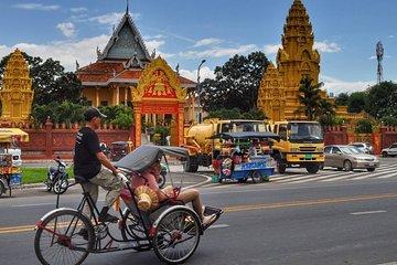 Authentic of VIetnam & Cambodia Tour