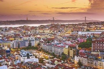 Lisbon City Center: Best of Lisbon Private Tour Full Day