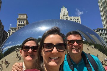 Private Chicago Highlights Driving Tour