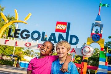 Skip the Line: LEGOLAND Florida Resort Admission Ticket