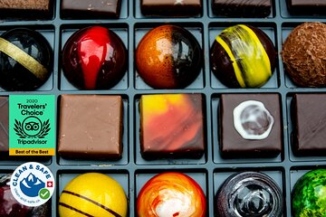 Chocolate Flavours Tours Geneva: 3-hour Chocolate Tasting and Old Town Visit