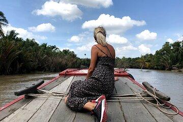Private Mekong Delta Tour Including biking on Ben Tre - The Original Mekong