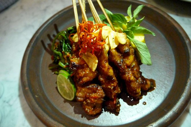Indonesian Culinary Heritage