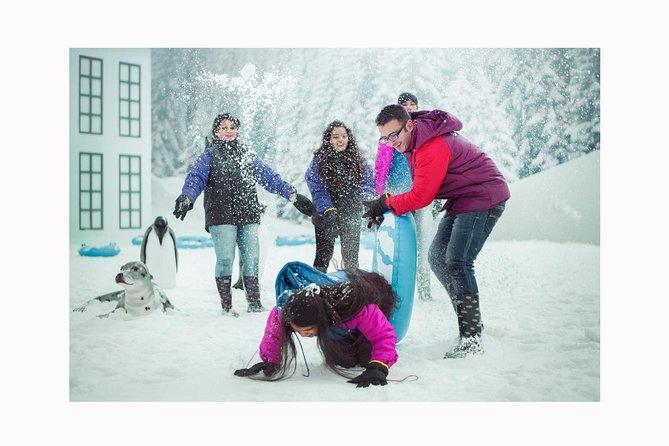 • recording and sharing of the tour is strictly prohibited. Imagica Snow Park Admission Ticket Adlabs Khopoli Maharashtra 2021 Mumbai