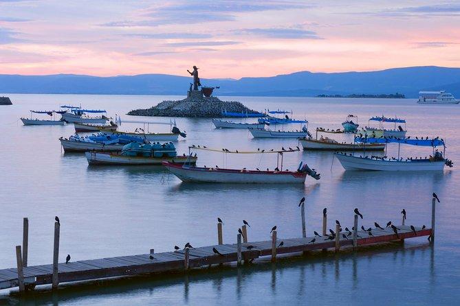 Lago de Chapala y Ajijic