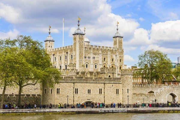 tower of london tickets # 1