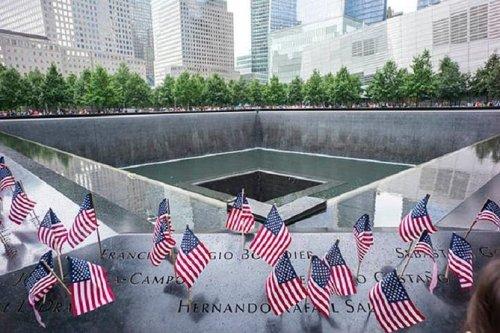 Lower Manhattan New York City 9/11 Memorial Museum Admission 2021