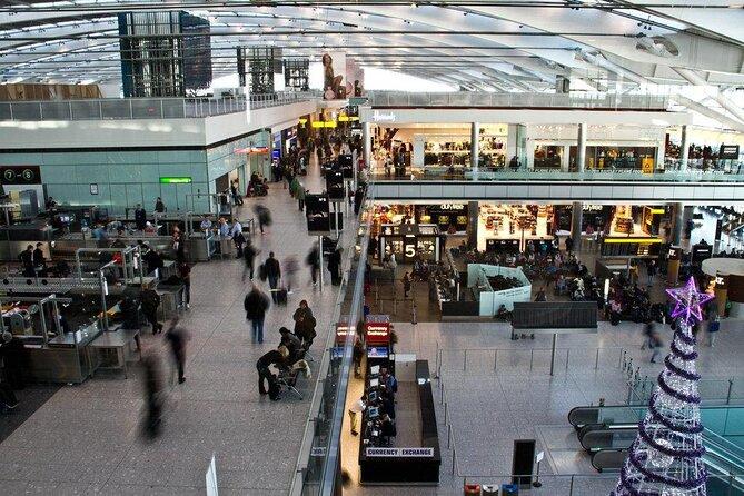 The Best Heathrow Airport Lhr Tours Tickets 2021 London Viator