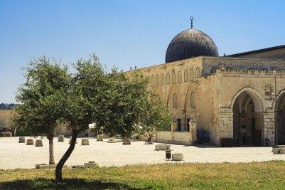 Al-Aqsa Mosque Jerusalem | Book Tickets & Tours Today