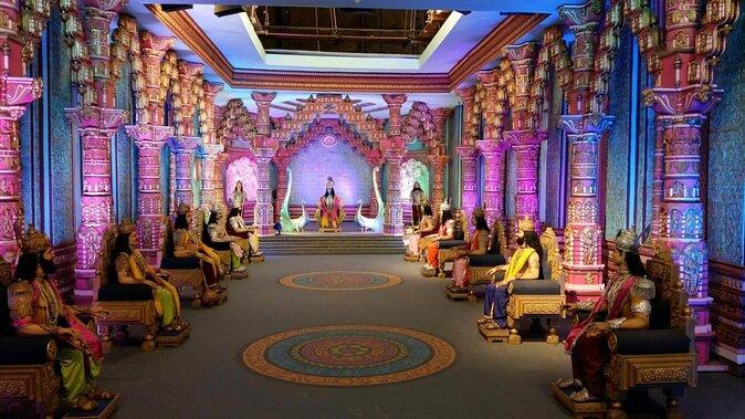 THE BEST Ramoji Film City Tours & Tickets - Hyderabad 2021 | Viator