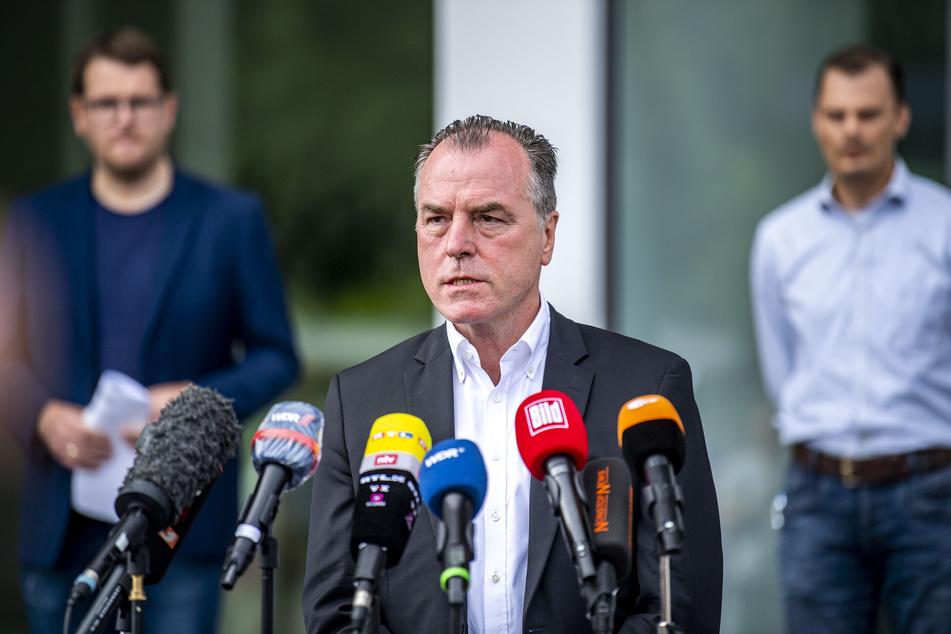 villa gefunden staatsschutz ermittelt