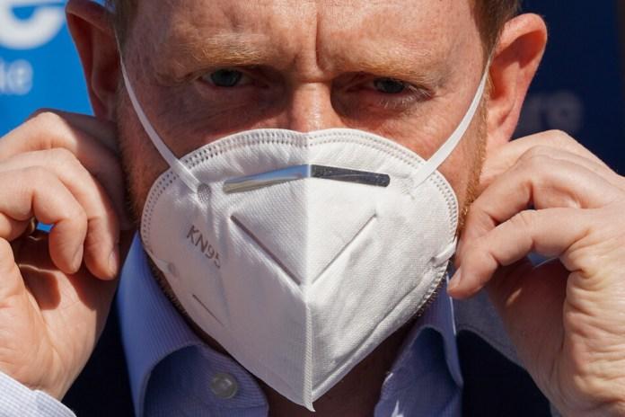 Prime Minister Michael Kretschmer (44, CDU). (Archive picture)
