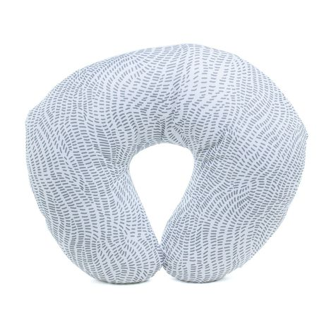 george mason baby snuggle pillow