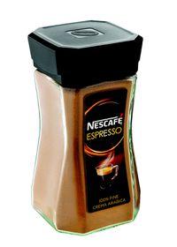 Nescafe - Collection Espresso Instant Coffee - 100g