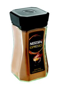 Nescafe - Collection Espresso Instant Coffee - 100g