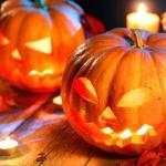 Halloween Kurbis Schnitzen Anleitung Gratis Vorlagen Hallo Eltern