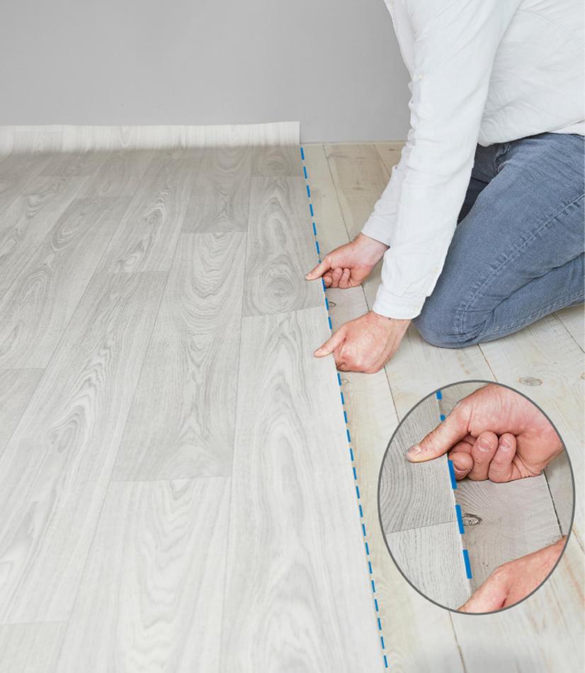 different types of vinyl flooring tarkett