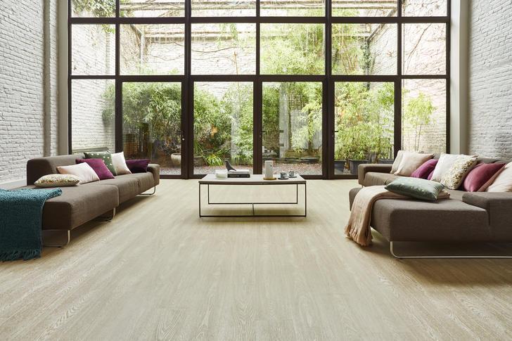 luxury vinyl tiles for the home