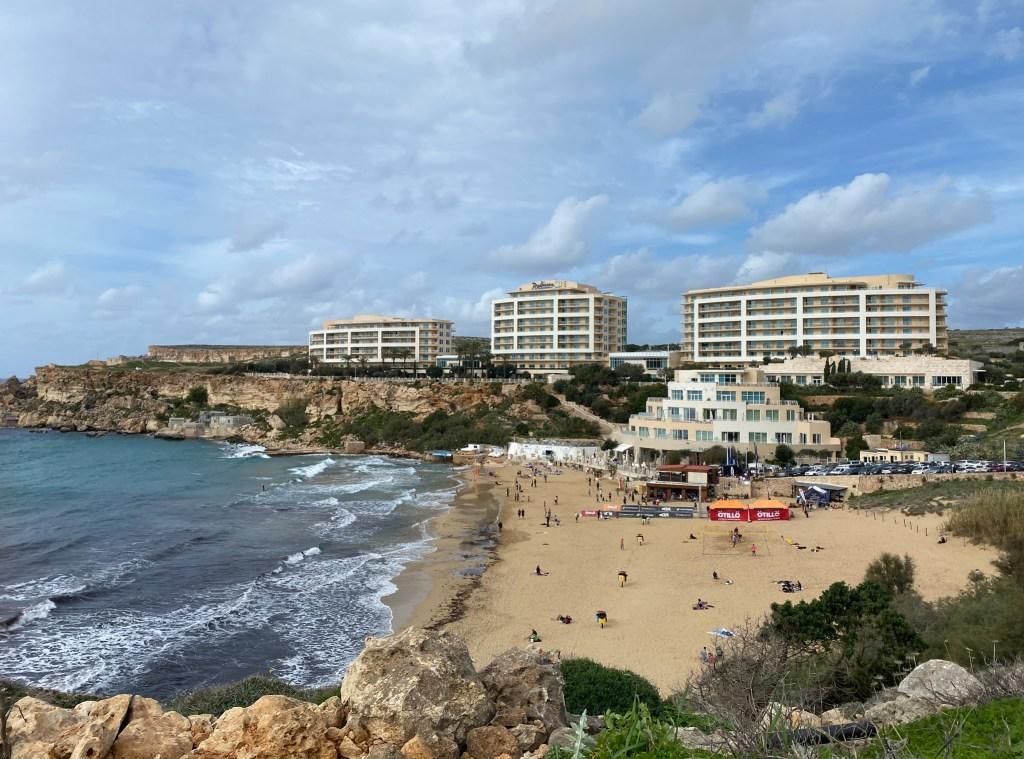 ÖtillÖ Malta