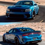 2020 Dodge Charger Srt Hellcat Widebody Pricing Announced Techeblog