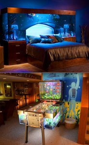 Fish Tank Bed Frame Fish tank bed frame   photo 15